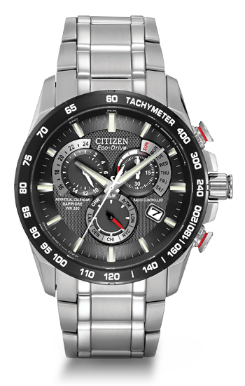 Perpetual Chrono A-T | AT4008-51E