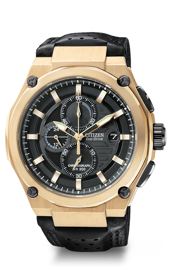 Men's Chronograph | CA0313-07E