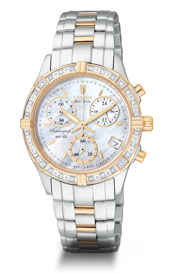 Ladies' Chronograph | FB1184-55D