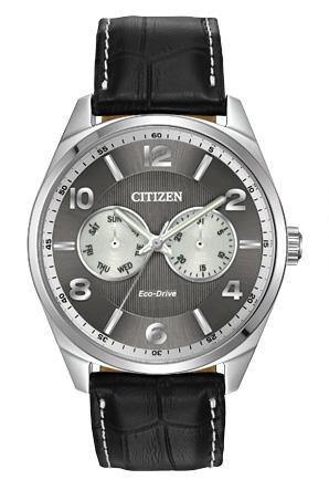 Citizen Citizen Eco-Drive  Men's Strap AO9020-17H Dress