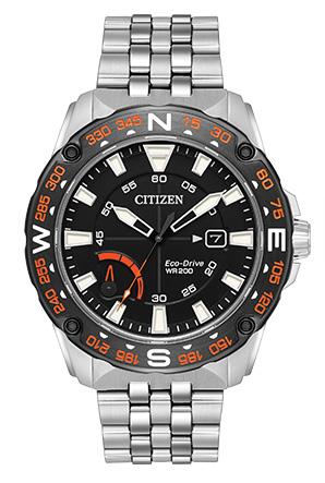 Citizen PRT | AW7048-51E