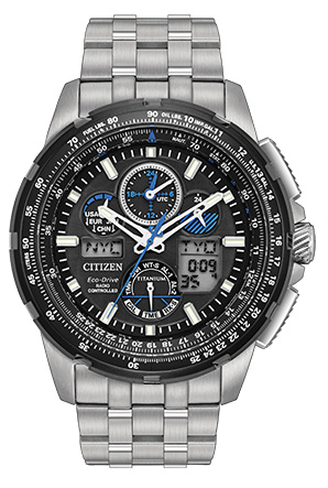 Limited Edition Promaster Skyhawk A-T | JY8068-56E